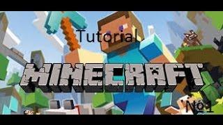 В этот видео уроке я покажу как ставить скин на Minecraft