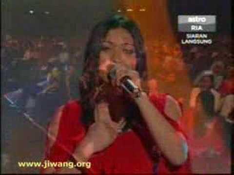AF2 Linda Nanuwil - Semoga Abadi