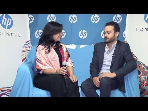 HP Indigo Entrevista Con Moises Charabati De Litoprocess En El PNAG Edición 38