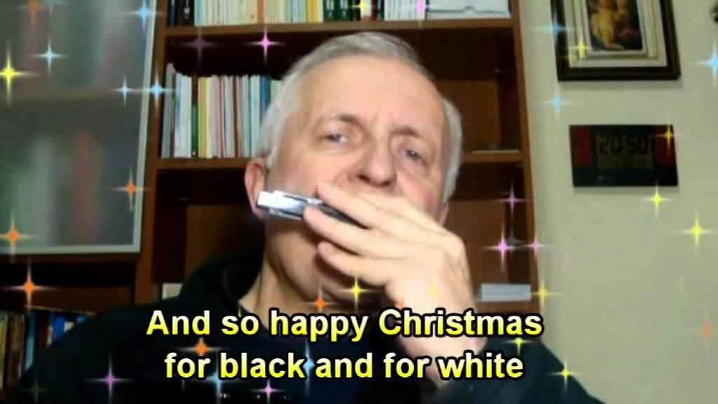 so this is christmas john lennon karaoke youtube