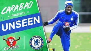 Kante Recovering, Loftus-Cheek's Banger!💥| Chelsea Unseen