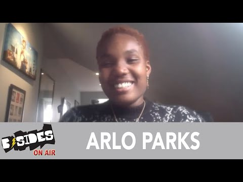 Arlo Parks: Debut Album May Sound Totally Different Than Planned