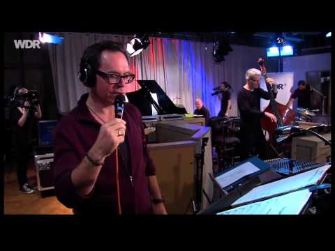 Kurt Elling & Rich DeRosa - Freedom Songs - WDR Big Band