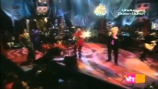 Duran Duran - MTV Unplugged (1993)