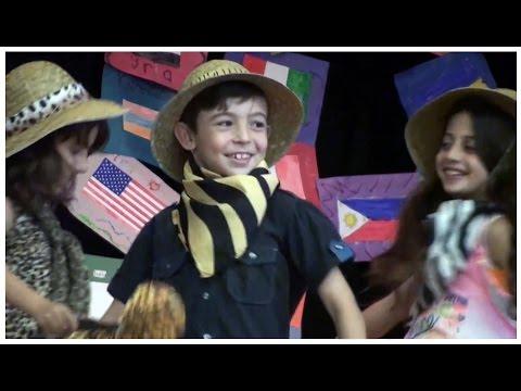 Gardner Street Elementary School Culmination Celebration June 3, 2015