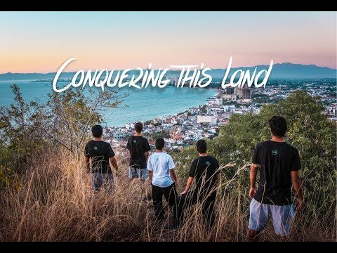 Conquering This Land | Parkour Documentary | Team Random