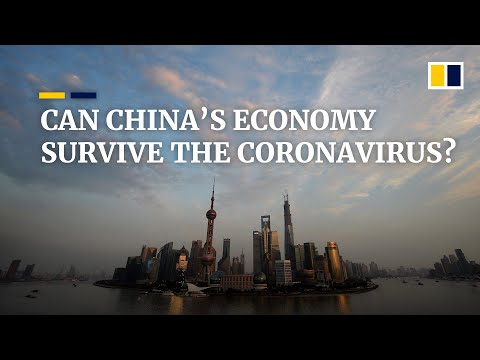 Coronavirus: What's going to happen to China's economy?