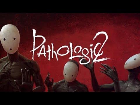 Pathologic 2 Ep 1...I'm shook |