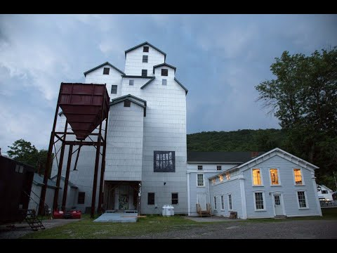 Social Practice And Community Engagement With The Wassaic Project