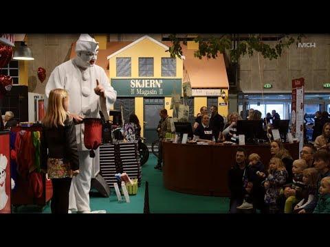 Danish Travel Show 2017