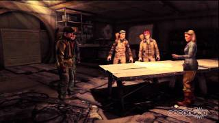 Resistance 3: Playthrough Chapter 1 - Gameplay (PS3)