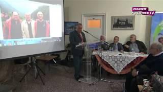 Β. Μωυσίδης: Από το Κογκ στο Δροσάτο-Eidisis.gr webTV