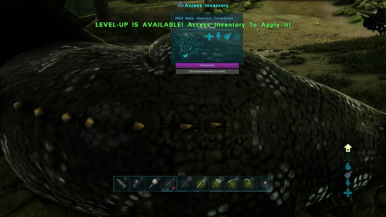 Ark survival evolved how to make carno kibble and where to find an ark survival evolved how to make carno kibble and where to find an triceratops in aberration malvernweather Image collections