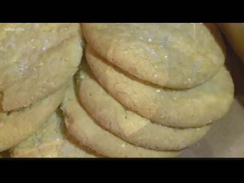Police say California teens made cookies with grandparent's ashes