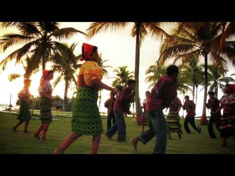 Kuna Traditional Dances- San Blas, Panama