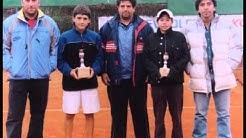 Adolfo Marín Tennis 2006-2015