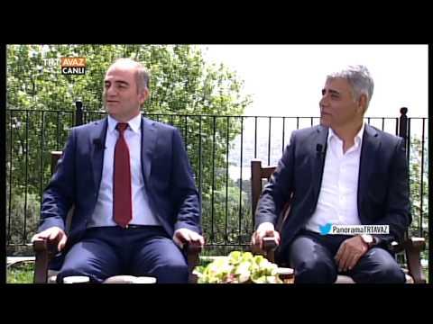 2. Dünya Teknoloji, İnovasyon Ve Girişimcilik Konferansı İstanbul'da - Panorama - TRT Avaz