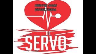 Servir com Excelência: Coração de Servo - Rev. Robson Siqueira