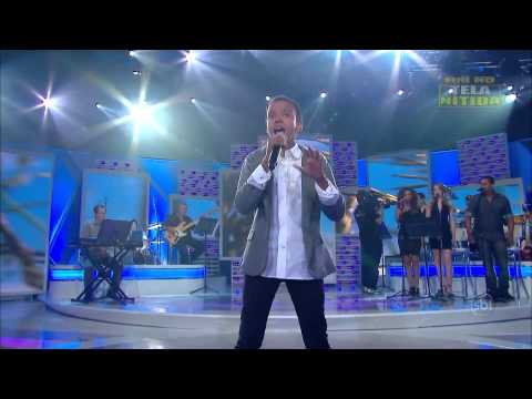 Jotta A.  We Are The World  HD  Got Talent