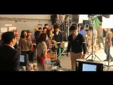 Rain & Kim Tae Hee Coupang Making Film (9 30 min)