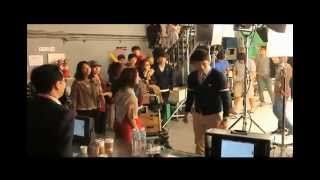 [Rain (Bi) CF]111111 Rain & Kim Tae Hee Coupang Making Film 2 (9 30...