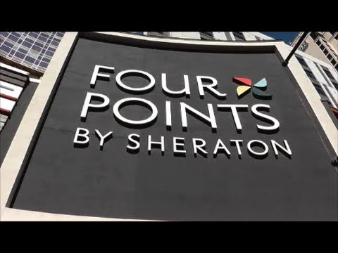 Four Points By Sheraton Niagara Falls