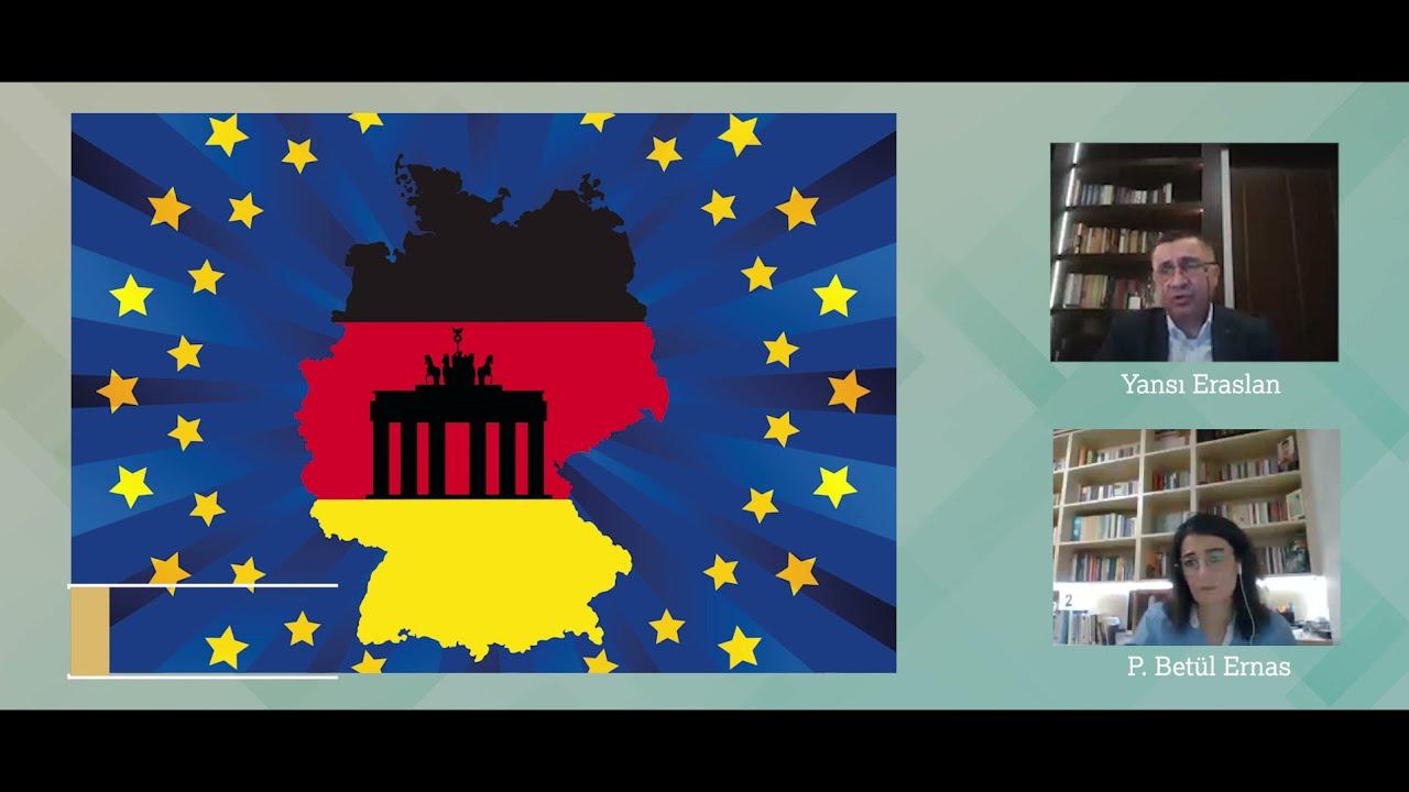 Avrupa Birliği'nin Ekonomik Parasal Birlik Hedefi ve Türkiye'nin Uyumu: Genel Değerlendirme