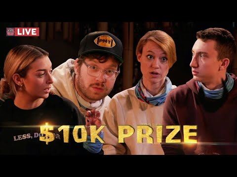 Surviving Barstool $10,000 Winner Crowned LIVE (Finale)