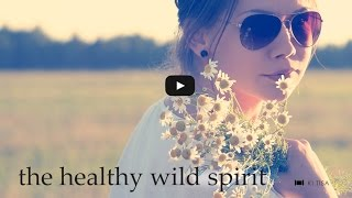 The Healthy Wild Spirit: Purim Workshop