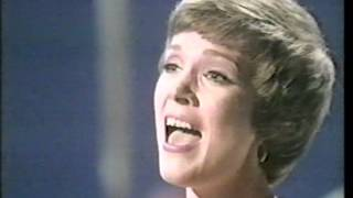 Julie Andrews & Harve Presnell - Somebody, Somewhere & My Heart Is So Full Of You