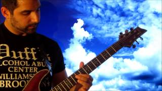 ChromeCelica00 - Harmony Heaven (Melodic Metal Guitar Riffs)+FREE MP3
