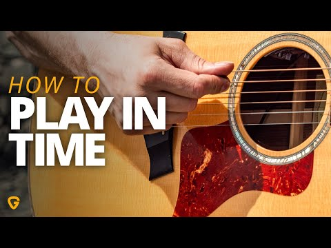 play-songs-with-perfect-timing---campfire-guitarist-quick-start-series-#2