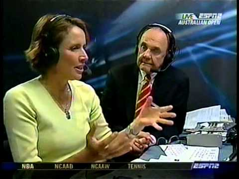 2006 Australian Open Quarterfinal Kim Clijsters vs. Martina Hingis