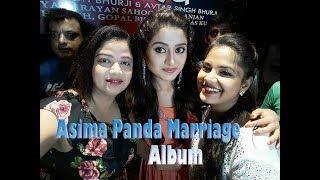 asima panda marriage video || Full Masti