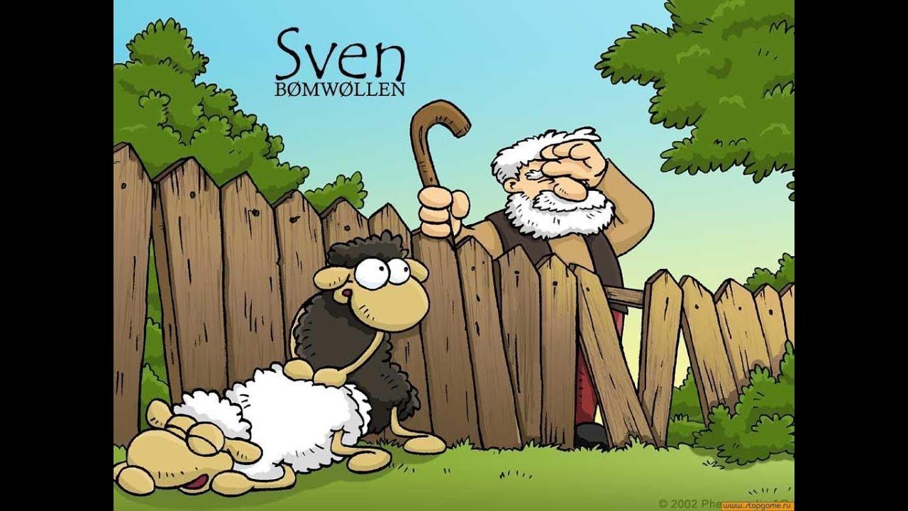 Sven Bomwollen Online Spielen Ohne Download