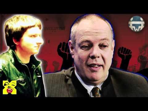 Christoph Hörstel - Gefangen in der Staatsmatrix | Tilman Knechtel #6