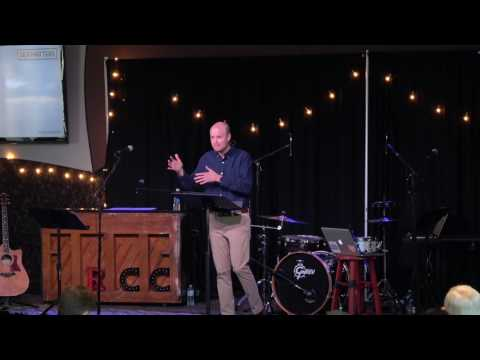 Sex Matters: Why Our Bodies Matter To God  Andrew Walker