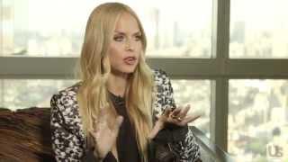 Rachel Zoe Tells Us How To Wear High Waisted Jeans, Fringe & Mini Skirts