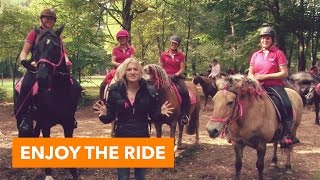 Enjoy the Ride | PaardenpraatTV
