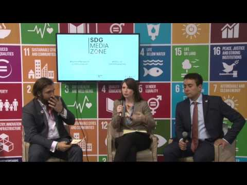 Engaging Youth in Solutions for Climate