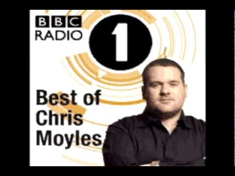 Ant Mcpartlin leaves a drunk message for Chris Moyles