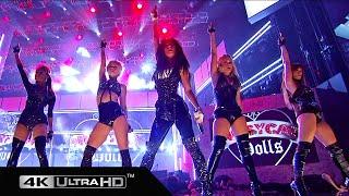 The Pussycat Dolls - Medley (American Music Awards 2008) 4K 60fps YouTube Videos