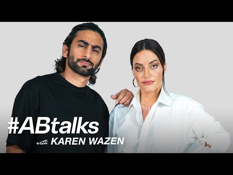 #ABtalks with Karen Wazen - مع كارن وازن | Chapter 9