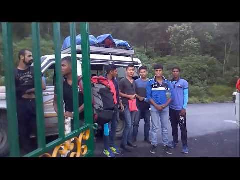 Advance Mountaineering Course - AMC, HMI,