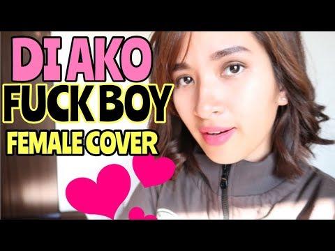 Di Ako Fuckboy-JRoa&Emcee Rhenn ft.Agsunta Female Cover