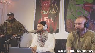 Cam'Ron vs Mase Beef | The Joe Budden Podcast