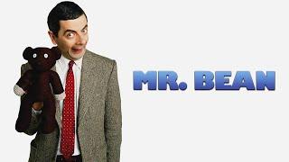 32 - Mr Bean in the hospital