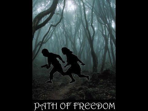 Path Of Freedom Paper Trailer