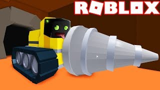 WITH BOHRER in THE BANK BOHREN?! - Roblox [English/HD]
