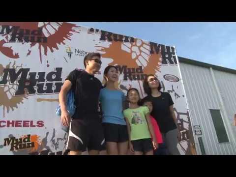 Nebraska Sports Council's Original Mud Run